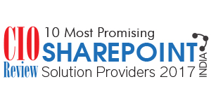 10 Most Promising SharePoint Solution Providers -2017