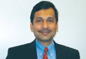 Nigam Shah, CIO & SVP - Cloud Services, Roamware Inc.