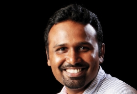 Parthasarathy Thandavarayan Director of Technical Solutions & Client Services, AvePoint